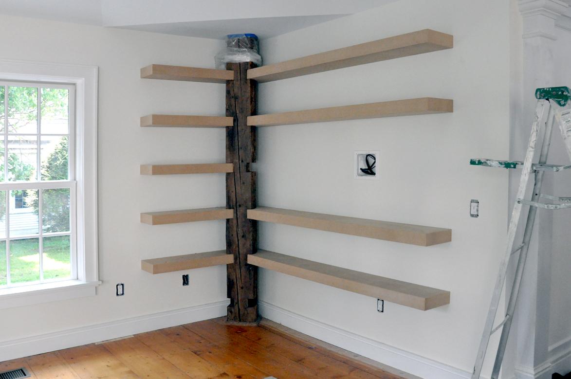 Dorset Custom Furniture - A Woodworkers Photo Journal: torsion box ...