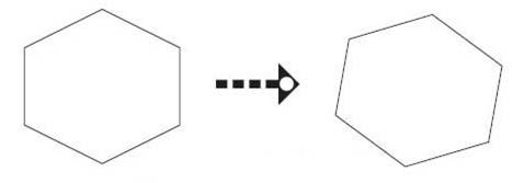membuat logo telkomsel dengan corel draw tutorial kuh