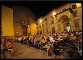 Notte Rosa 2012, Arezzo