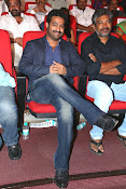 Jr NTR Photos at Rabhasa Audio-thumbnail-19