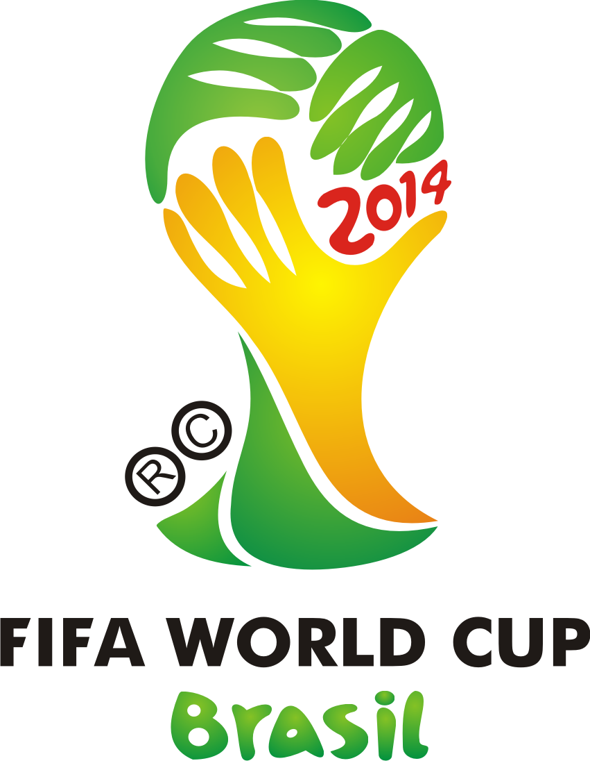 Schedule of World Cup 2014 Brazil