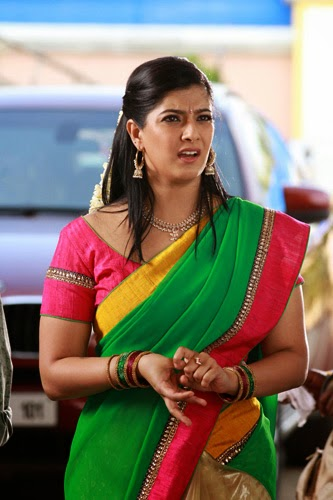 Varalakshmi New Photos and Stills