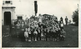 L'archivio fotografico di NoiXLucoli per la ricostruzione della memoria storica della Comunità