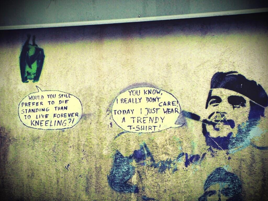 """Bergen, """"Che"""" by Dolk"""