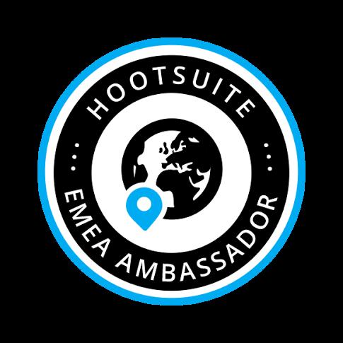 Hootsuite Ambassador, Spain