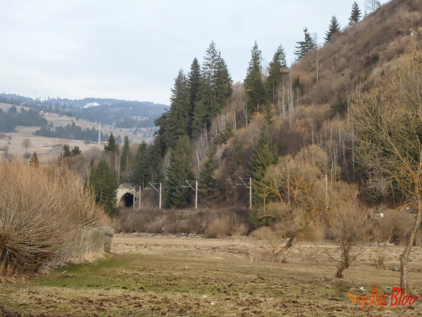 Tunel Platonesti