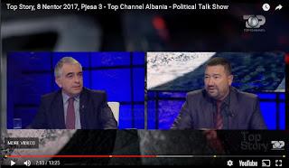 """""""Top Story"""", Himara dhe negociatat e Kretës"""