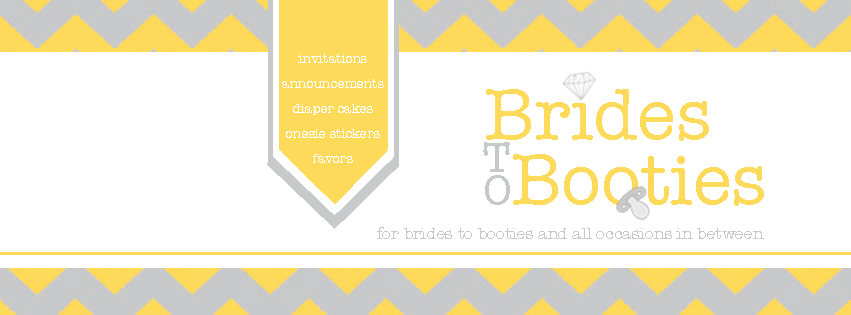 Brides to Booties