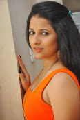 Shravya Reddy Photos at Veerudokkade audio-thumbnail-10
