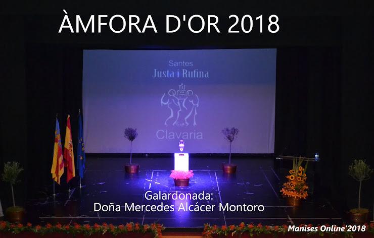 REP 03, DIA 11 ÀMFORA D'OR 2018