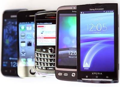 Enquete: qual é a fabricante de celular que você mais confia?