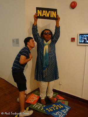 Singapore Art Museum Photo 13