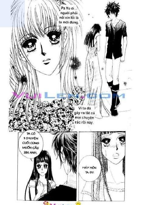 Công chúa của tôi Chapter 9 - Trang 62