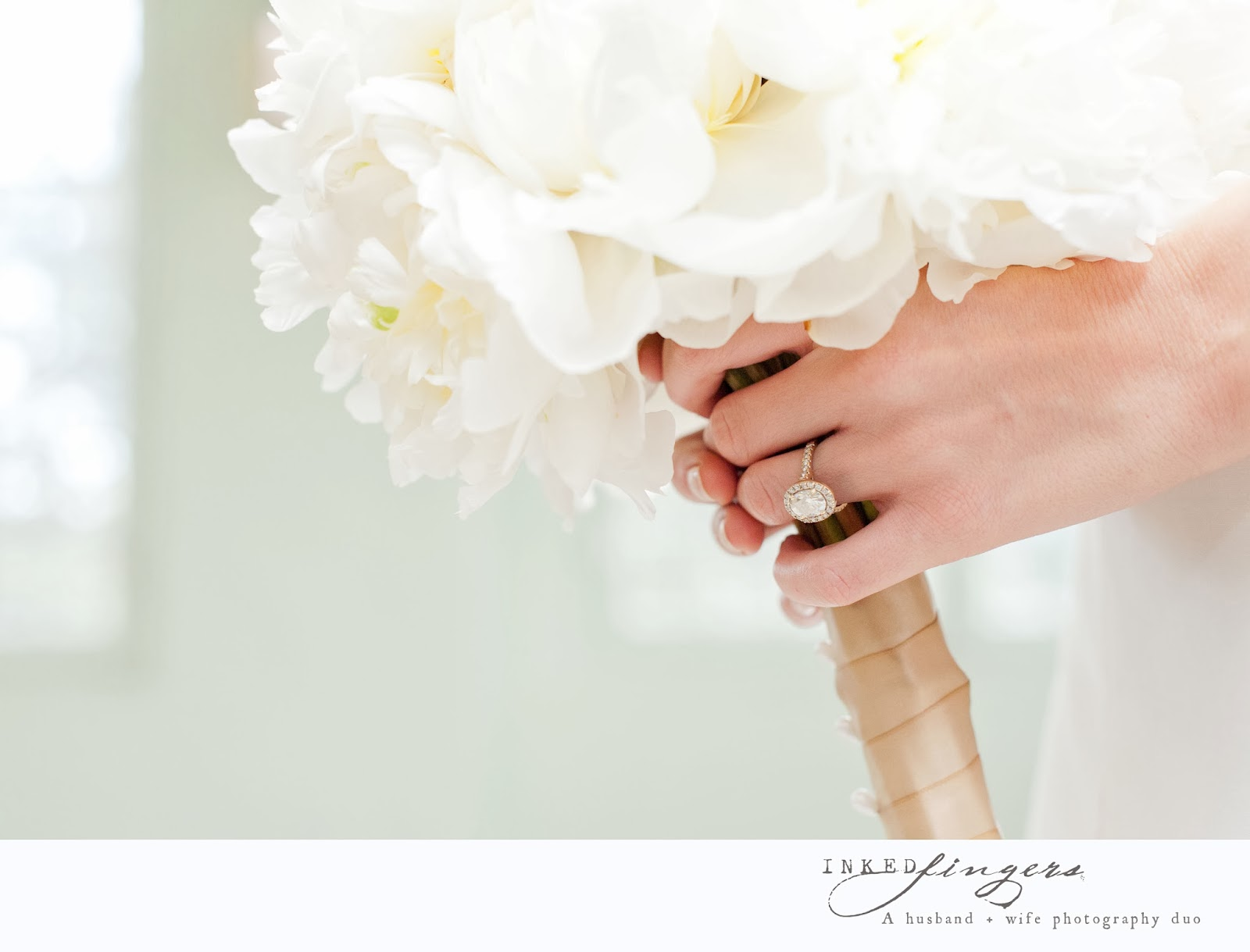 The Contemporary Austin Wedding