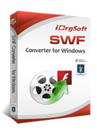 iOrgsoft SWF Video Converter 1.1.9