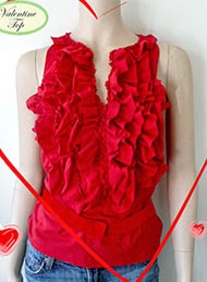 http://runwaysewing.blogspot.com/2011/02/project-7-valentine-top-with-belt.html