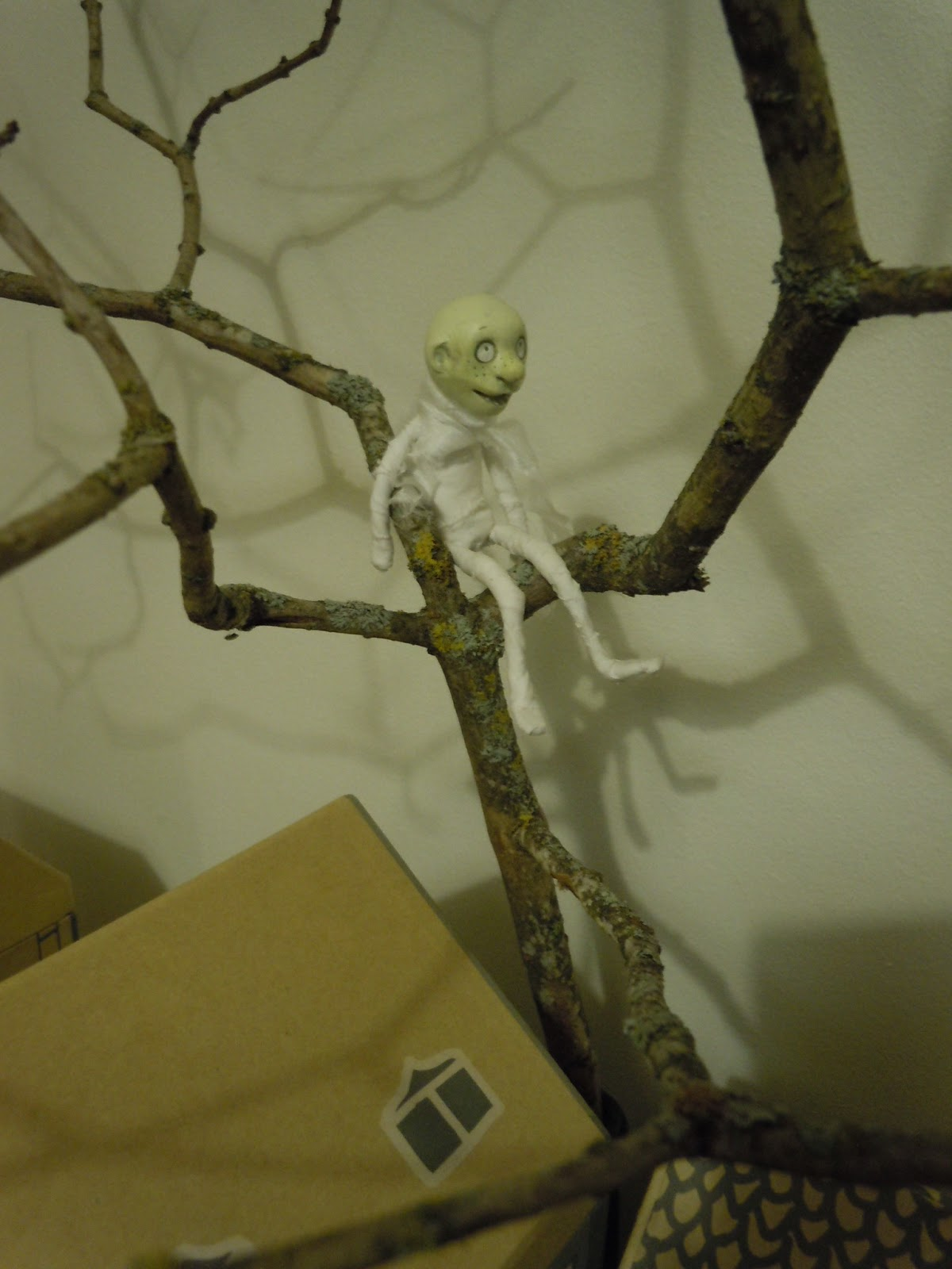 kalles klätterträd