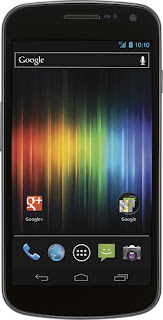 Samsung SCHI515MSV16 - Galaxy Nexus 4G with 16GB Memory Mobile Phone - Black (Verizon Wireless)