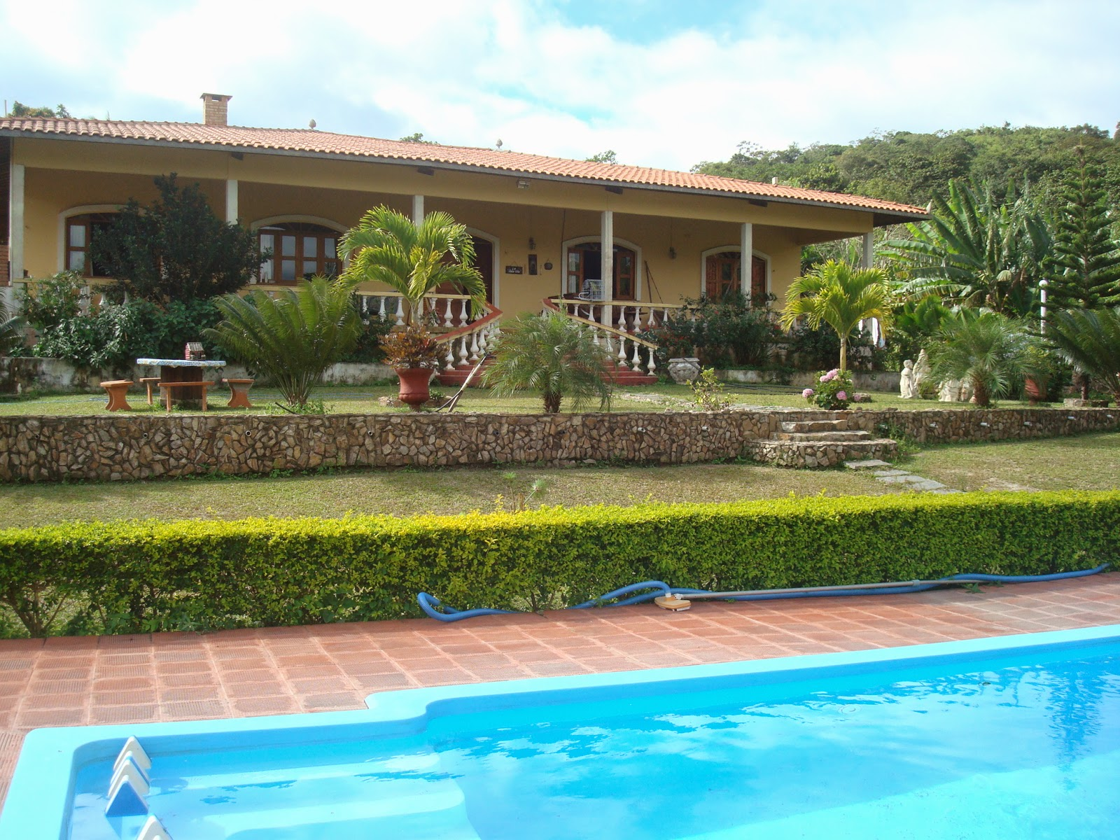 La casa dei tuoi sogni vivere in brasile for Costruttore di casa dei sogni online