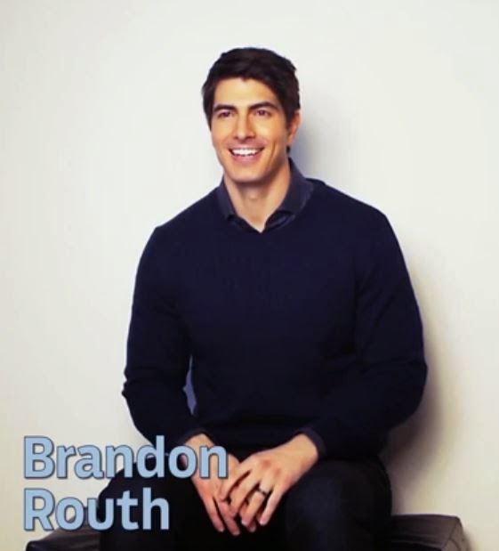 Brandon gay routh
