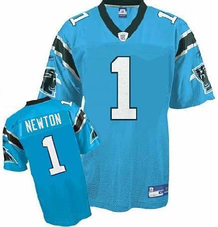 LIMITED Carolina Panthers Cam Newton Jerseys