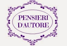 PENSIERI D'AUTORE - JESSICA MACCARIO