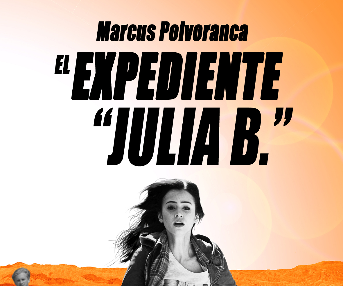 "Expediente ""Julia B."""
