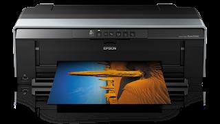 Epson Stylus Photo R2000-driver