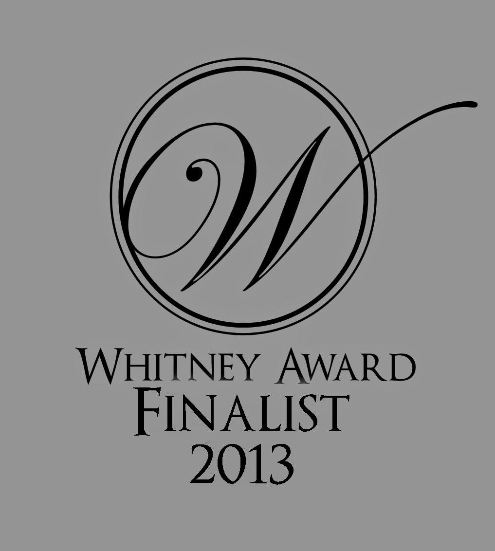 2013 Finalist