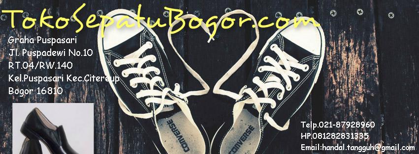 Toko Sepatu Bogor | Sepatu Wanita | Sepatu Anak | Sepatu Balita