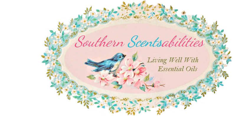 Southern Scentsabilities