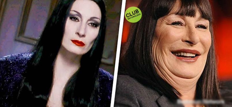 La Familia Addams Personajes. Trendy Resultado De Imagen Para ...