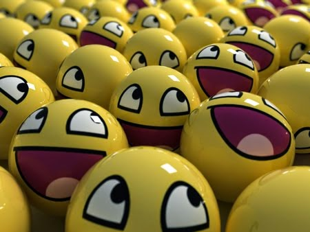 7 Tips Cara Agar Lebih Bahagia Dalam Beberapa Detik