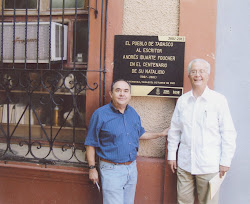 CENTENARIO DE ANDRÉS IDUARTE