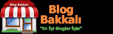 Blog Bakkalı