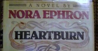 nora ephron essays crazy salad