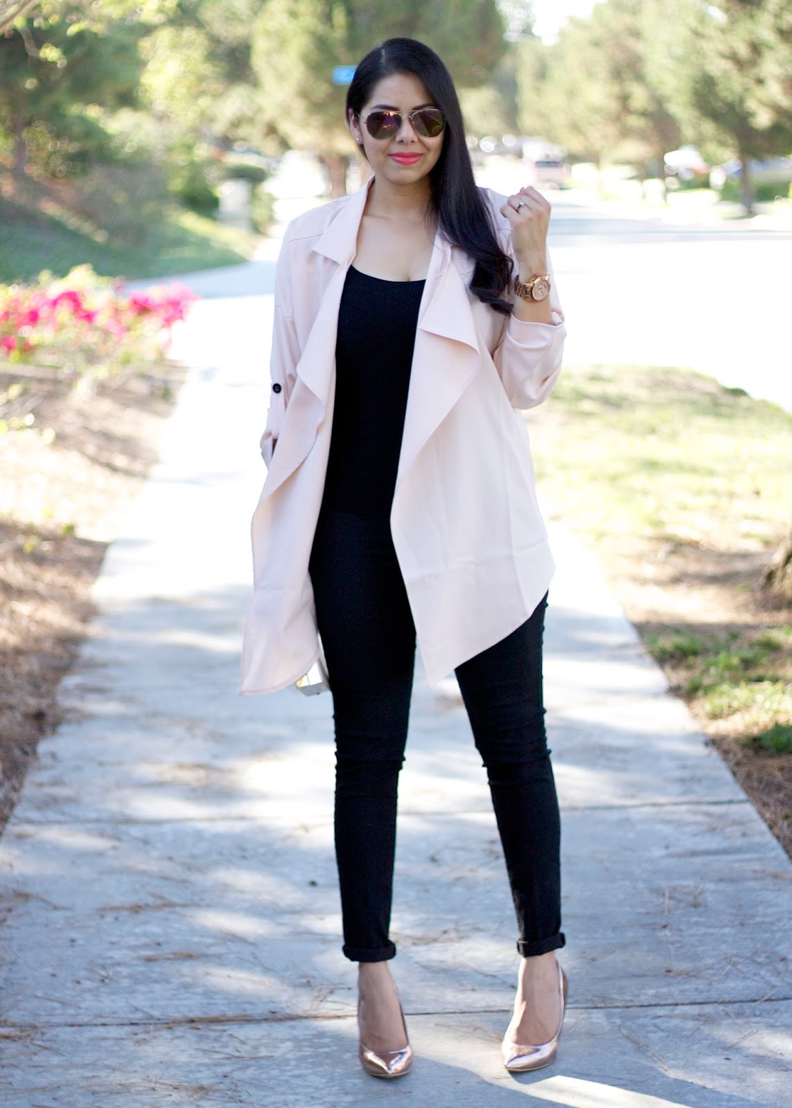 Mexican fashion blogger, socal fashion blogger, best of san diego bloggers, san diego fashion, how to dress up effortless chic