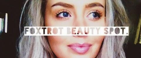 Foxtrot Beauty Spot.