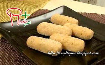 Crocchette di Pasta di Cotto e Mangiato