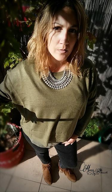 LookBook Kiabi mode look blog beaute