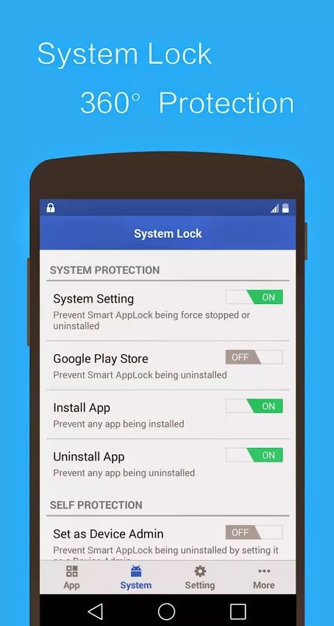 Smart AppLock Pro v3.10.3 build 69