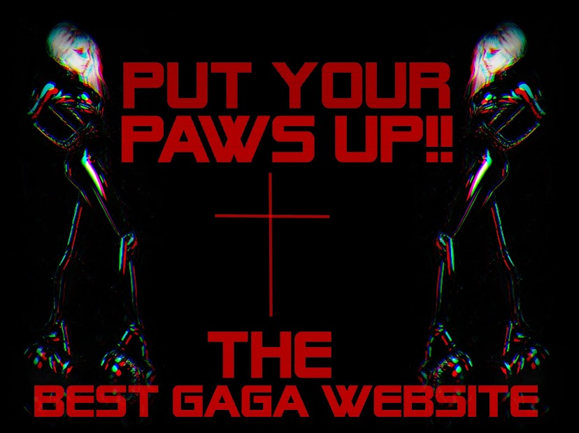 Put Your Paws Up!!