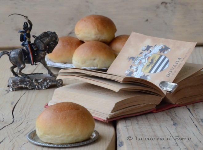La cucina di esme senza uova una brioche tre stellette e una greca - La cucina di esme ...