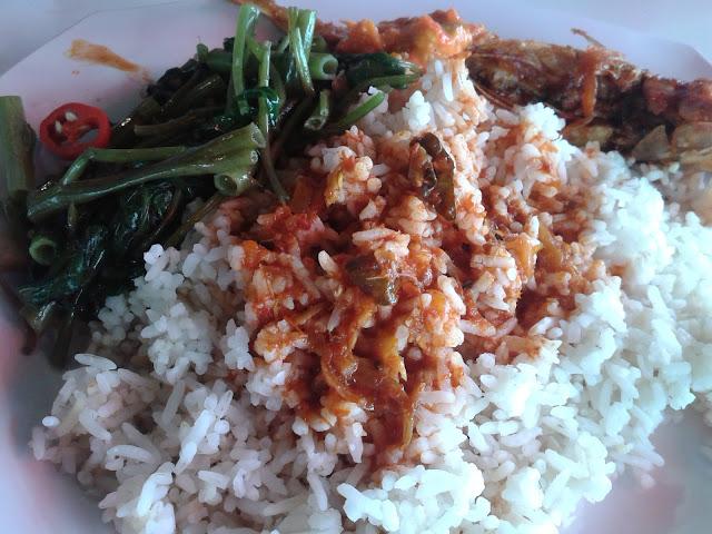 asam pedas ikan kembung sambal tempoyak rasa bagi nana asam pedas ...