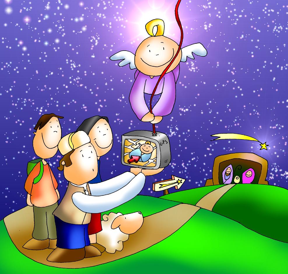 El blog de marcelo navidad y epifania seg n fano im genes for El tiempo en st hilari sacalm