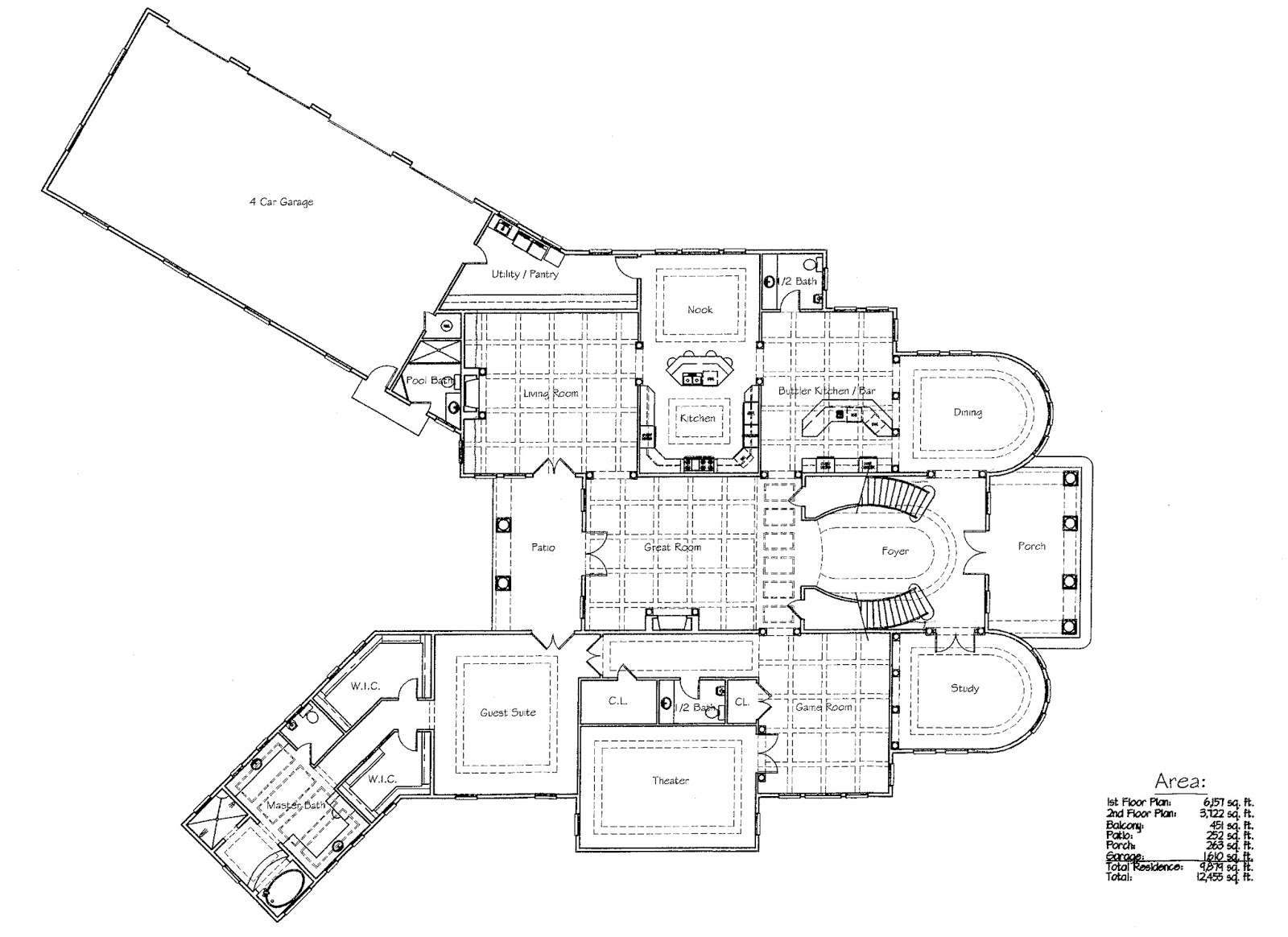 Eileen 39 s home design plans for a mansion home design for Mansion house design
