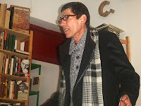 Fernando Mansilla, Poemas para la no posteridad, Cangrejo Pistolero Ediciones