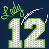 Lady 12's