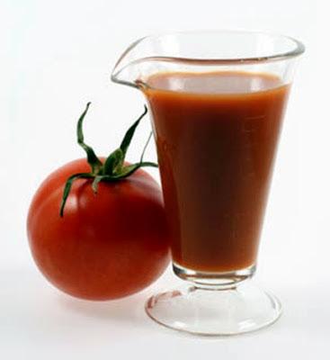 manfaat jus buah tomat untuk tubuh