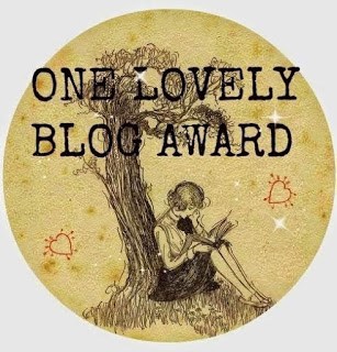 Nominación One Lovely Blog Award